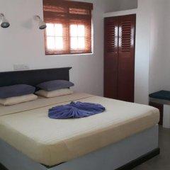 Отель Seagreen Guesthouse Шри-Ланка, Галле - отзывы, цены и фото номеров - забронировать отель Seagreen Guesthouse онлайн комната для гостей фото 4