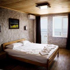 Тихая Гавань Отель комната для гостей фото 5