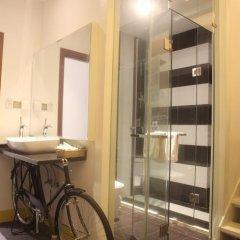 Отель Ing Hotel Китай, Сямынь - отзывы, цены и фото номеров - забронировать отель Ing Hotel онлайн ванная фото 2