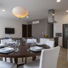 Отель Anah Suites By Turquoise 4* Апартаменты фото 10