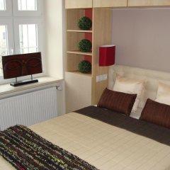 Апартаменты IRS ROYAL APARTMENTS Apartamenty IRS Old Town Апартаменты Эконом с различными типами кроватей фото 6