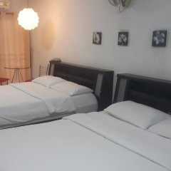 Pattaya 7 Hostel комната для гостей фото 2
