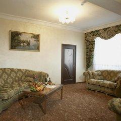 Отель Чеботаревъ 4* Президентский люкс фото 10