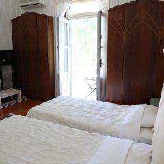 Отель Villa Melina Греция, Калимнос - отзывы, цены и фото номеров - забронировать отель Villa Melina онлайн комната для гостей фото 5