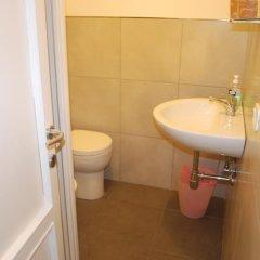 Отель Santa Croce Moderno ванная