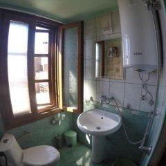 Отель Alex Guest House ванная фото 2