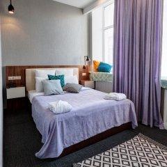Гостиница Арбат Резиденс 4* Стандартный номер с двуспальной кроватью