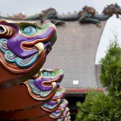 Апартаменты Шанхай детские мероприятия фото 2