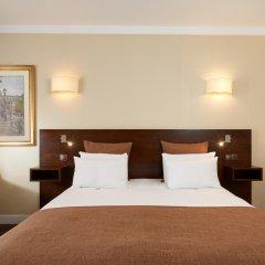 Hotel De Sevres 3* Улучшенный номер с различными типами кроватей фото 2