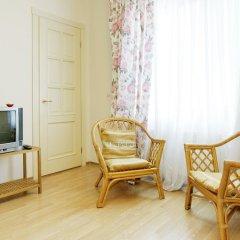 Гостиница Жемчужина 3* Стандартный семейный номер разные типы кроватей фото 7