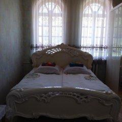Отель Магнит Номер Делюкс разные типы кроватей фото 5