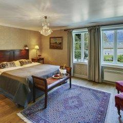 Fretheim Hotel 4* Стандартный номер с различными типами кроватей фото 2