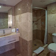 Отель City Express Buenavista 2* Стандартный номер с различными типами кроватей