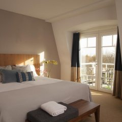Grand Hotel Ter Duin комната для гостей фото 3