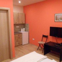 Hostel Oasis Студия с различными типами кроватей фото 3