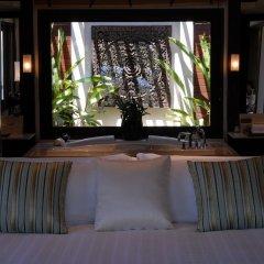 Отель Trisara Villas & Residences Phuket 5* Стандартный номер с различными типами кроватей фото 6