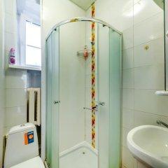 Апартаменты Apartment V Tsentre ванная