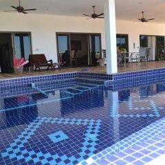 Отель Villa Lilavadee бассейн фото 2