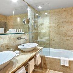 Gran Hotel Domine Bilbao 5* Люкс повышенной комфортности с различными типами кроватей фото 3