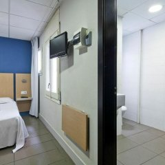 Отель DingDong Putxet Стандартный номер с различными типами кроватей фото 10