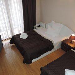 Отель VIP Victoria 3* Стандартный номер разные типы кроватей фото 4