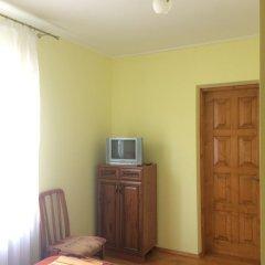 Гостиница Zelena Hata Стандартный номер с различными типами кроватей фото 2