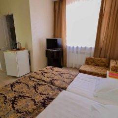 Гостевой дом Дакар комната для гостей фото 3