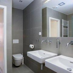 Отель Perfect Days Old Town Чехия, Прага - отзывы, цены и фото номеров - забронировать отель Perfect Days Old Town онлайн ванная фото 2