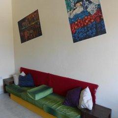 Отель Hostel Albania Албания, Тирана - отзывы, цены и фото номеров - забронировать отель Hostel Albania онлайн комната для гостей фото 4