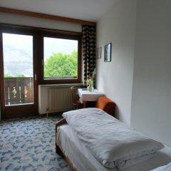 Отель Pension Baumgarten Натурно комната для гостей