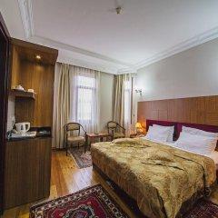 Hippodrome Hotel комната для гостей фото 5