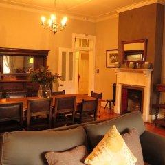 Отель Broadlands Country House интерьер отеля фото 2