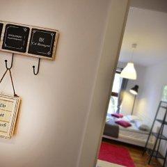 Отель Dom & House Apartamenty Aquarius Сопот удобства в номере