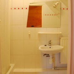 Отель Pod AntalÓwka Ii Закопане ванная фото 2