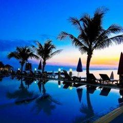 Отель PADA Ланта бассейн фото 2