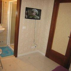 Отель International B&B VENEZIA Стандартный номер с двухъярусной кроватью