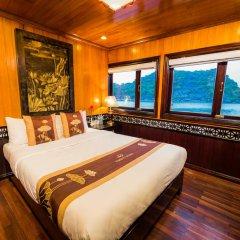 Отель V'Spirit Classic Cruises 3* Номер Делюкс с двуспальной кроватью