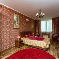 naDobu Hotel Poznyaki 2* Апартаменты с разными типами кроватей фото 2