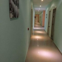 Hotel Lisboa интерьер отеля фото 3