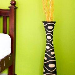 Отель Spa Guesthouse 2* Номер Делюкс с различными типами кроватей фото 15