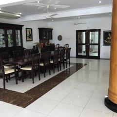 Отель Palm Beach Villa Шри-Ланка, Ваддува - отзывы, цены и фото номеров - забронировать отель Palm Beach Villa онлайн питание
