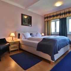 Отель Wellness Pension Rainbow комната для гостей фото 4