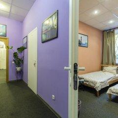 Mini-Hotel Na Beregah Nevy Номер категории Эконом с 2 отдельными кроватями (общая ванная комната) фото 7