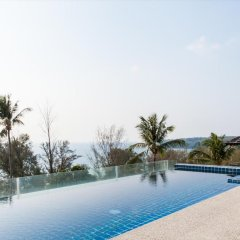 Отель Villa Sammasan - an elite haven бассейн фото 2