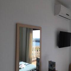 Отель Hostal Sa Prensa удобства в номере фото 2