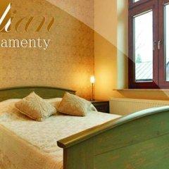 Отель Apartamenty Julian Закопане комната для гостей фото 2