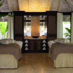 Отель Coral Reef Club спа