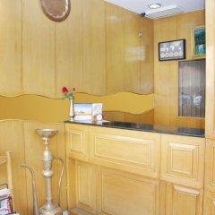 Отель LMB Hotel Индия, Джайпур - отзывы, цены и фото номеров - забронировать отель LMB Hotel онлайн интерьер отеля фото 2