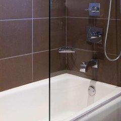 Отель Novotel New York Times Square ванная фото 2