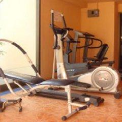 Отель Sena Place фитнесс-зал фото 2